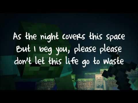 Laura Shigihara - Cube Land (Lyrics)
