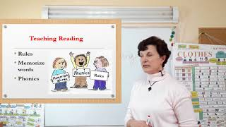 Overview of Unit 1
