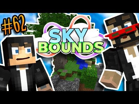 Minecraft: Skybounds Ep. 62 Uncut