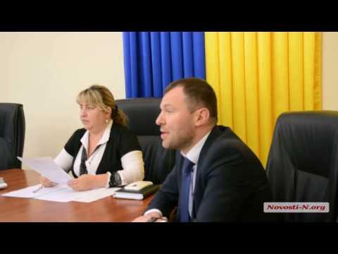 Видео Новости-N: перепалка Николая Кравченко и Виталия Киндратива