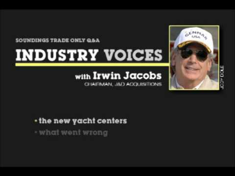Industry Voices  Irwin Jacobs