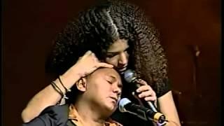 Vanessa da Mata e Chico César / A Força Que Nunca Seca