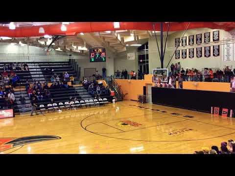 Augusta High School Drum Line