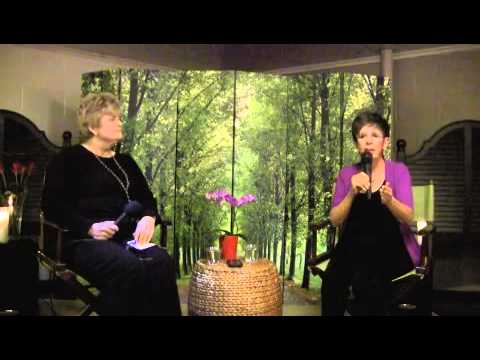 Conscious Conversations with Charlotte McGinnis and Judy Lynne Ray