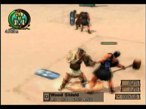 Colosseum Road To Freedom: Battle Amongst Criminals