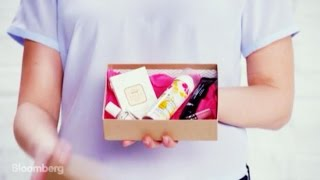 Disrupting the Beauty Industry: Go Inside Birchbox