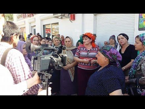 Жители Буйнакска требуют перенести выборы мэра