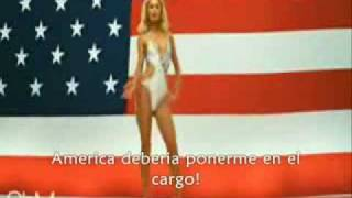 Watch Paris Hilton Paris For President video