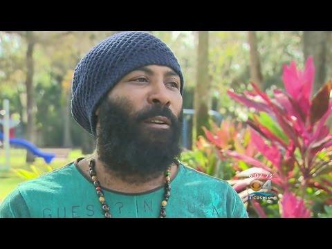 CBS4 Exclusive: Jamaican Reggae Singer Anthony Cruz Talks Daughter's Murder