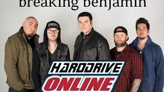 Breaking Benjamin - Failure (Live Acoustic) | HardDrive Online