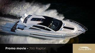 Galeon 700 Raptor