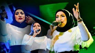 Ziana Zain - Madah Berhelah & Anggapanmu | Hot Kool Jam 2019 [LIVE]