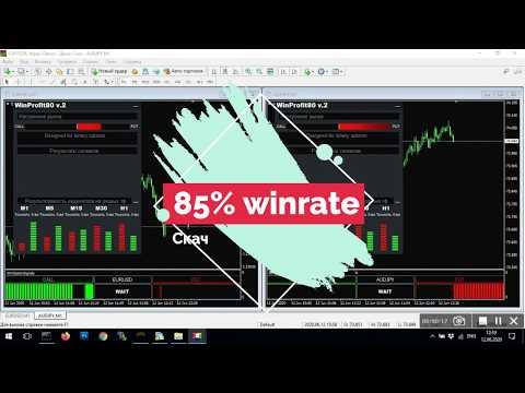 Winprofit80 реальная торговля!
