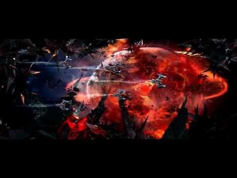 Warpfire браузерная космическая онлайн игра