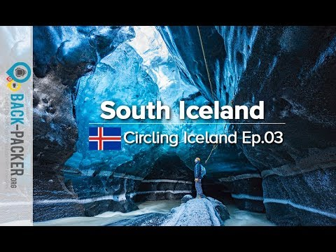 Best Things to do in South Iceland: Waterfalls, Glaciers, Hot Springs… (Circling Iceland Ep.03)