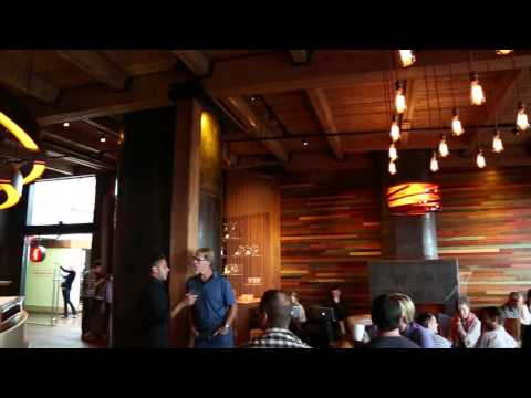 Storyville Coffee Pike Place