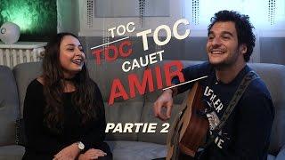 Toc Toc Toc Partie 2 : Cauet et Amir débarquent chez une fan - C'Cauet sur NRJ