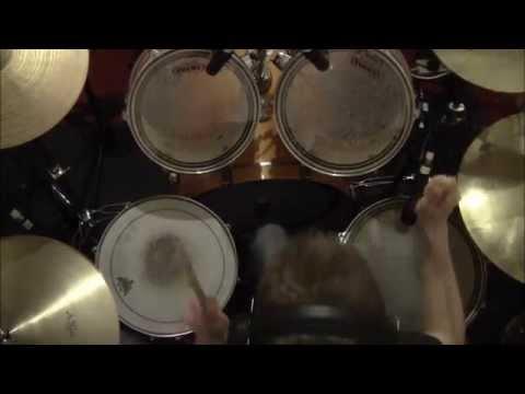 Kaiser Chiefs - I Predict a Riot - Drum Cover