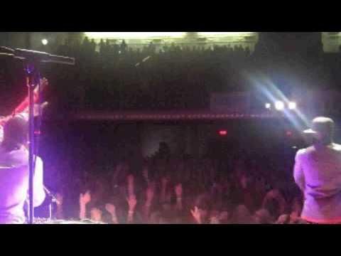 Iyaz - Iyaz & Kingston Perform