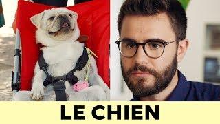 PRESQUE ADULTES EP2  LE CHIEN