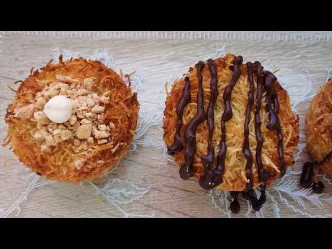 dulce-marroquí-de-conafa-relleno-de-cacahuetes
