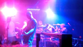 Faith No More live @ The Troubadour 8-4-15 'Black Friday'