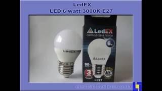 LED лампы - светодиодное освещение | ООО НПО Бастион(, 2016-07-25T17:36:53.000Z)