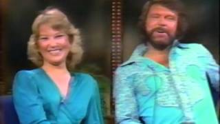 Glen Campbell & Tanya Tucker Talk With Tom Snyder