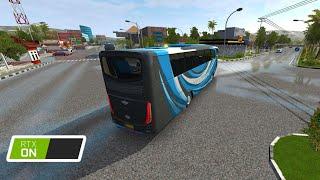 Bus Simulator Indonesia UPDATE…