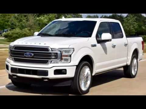 WOW!  Ford F Raptor To Receive Fords New L DOHC V Motor