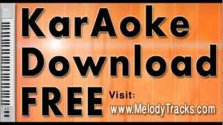Abrar Ul Haq Karaoke - Patlo Jai karaoke - www.MelodyTracks.com