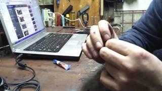 Чиним наушники часть_1(Очумелые ручки... или глаза боятся, руки делают... Перестали работать наушники, покупать новые? Или починить..., 2012-01-05T16:14:00.000Z)