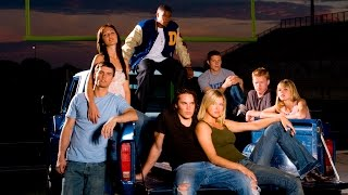 Сериал Friday Night Lights (Огни Ночной Пятницы) -  Clear Eyes. Full Heart. Can't Lose.
