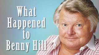 Download What happened to BENNY HILL Mp3 and Videos