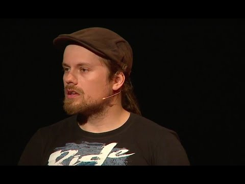 How cycling boosts our economy?   Pekka Tahkola   TEDxBratislava