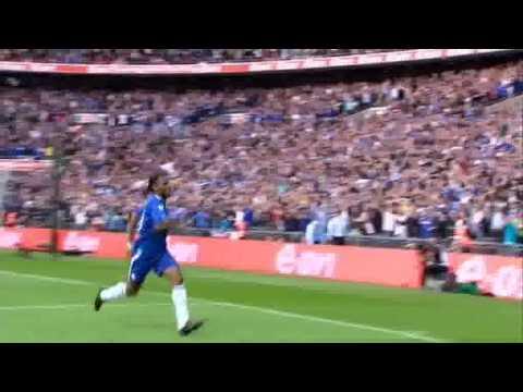 ASV:FC CHELSEA FA Cup 2010 0:3