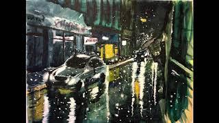 (free) Cold Dayz - 90s old school hip hop boom bap instrumental beat