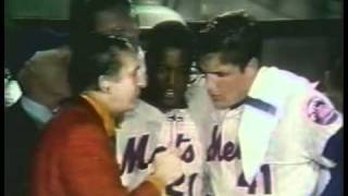 New York Mets Win 1969 World Series