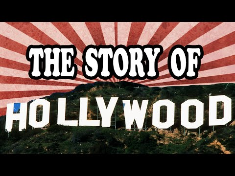 The Fascinating History of the Hollywoodland Sign