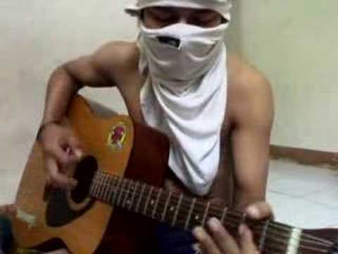 J-Rocks - tersesal cover by pakistan terorist