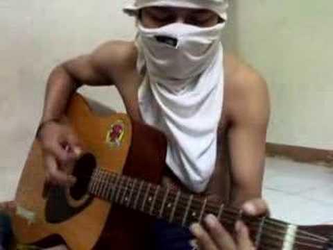 J-Rocks - tersesal cover by pakistan terorist