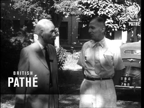 Hanoi Under Communist Regime (1954)
