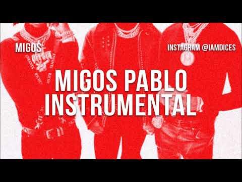 Migos - Migo Pablo Ft. Hoodrich Pablo Juan