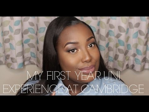 MY FIRST YEAR AT CAMBRIDGE | REGRETS? OVERWORKED & ALONE?