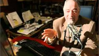 "Michael Savage of ""The Savage Nation"" Rapping (""Fifty Words of English"")"