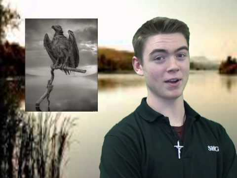 Weird Stuff Sacred Heart Griffin High School Lake Natron Will Smith