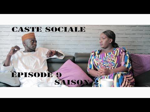 CASTES SOCIALE ÉPISODE 9 SAISON 2