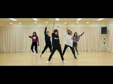 フェアリーズ(Fairies) / Fashionable【from 2nd Al JUKEBOX】〜Dance Rehearsal Ver.〜