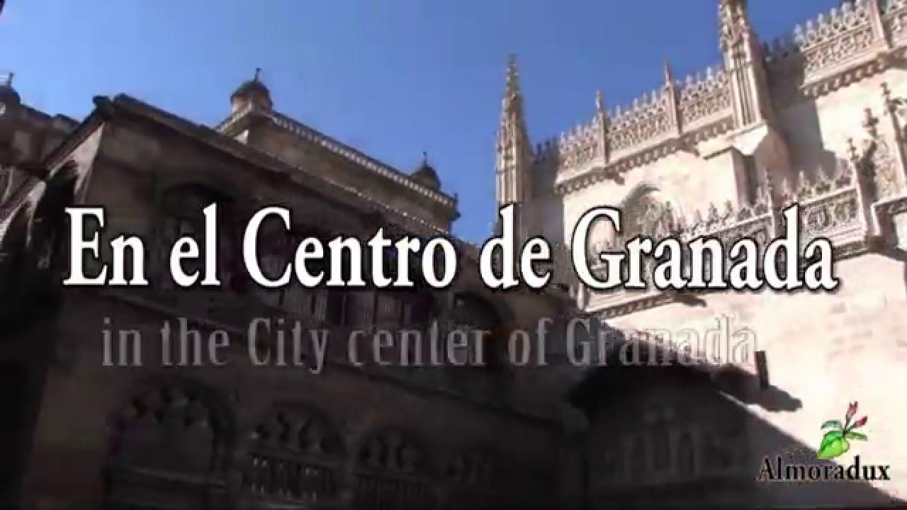 Restaurante almoradux granada grupos turisticos youtube - Restaurante oryza granada ...