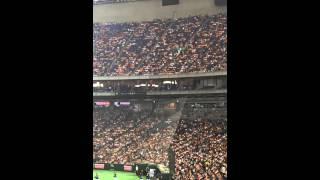 KAT-TUN「熱くなれ」IN東京ドーム